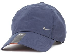 Metal Swoosh 10 Obsidian Adjustable - Nike