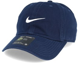 Swoosh 30 Navy/White Adjustable - Nike