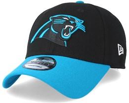 Carolina Panthers The League Team 940 Adjustable - New Era