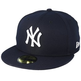 New Era NY Yankees Authentic On-Field Game 59Fifty - New Era £39.99 9e8785cee3
