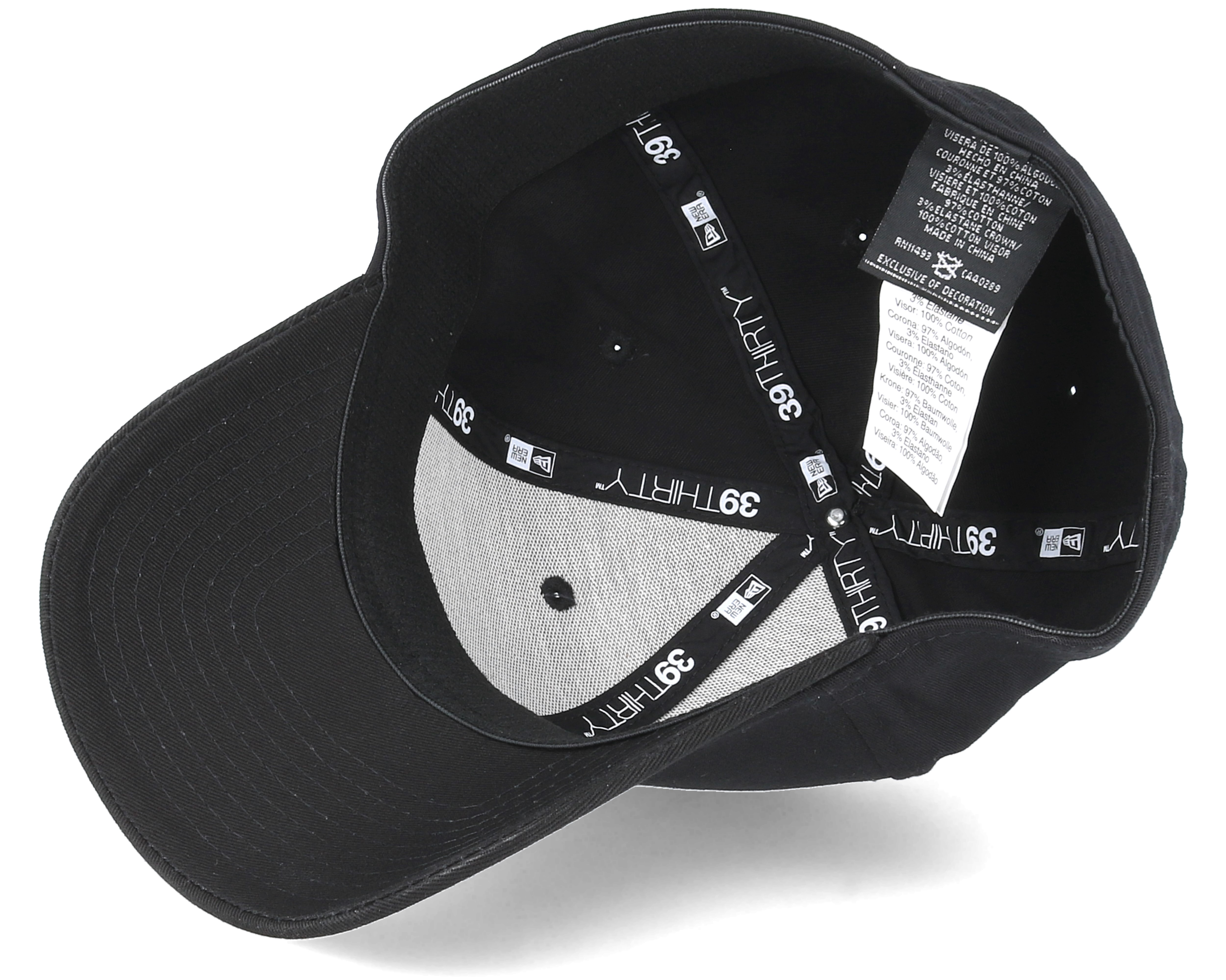 a2ef01aec92 ... discount code for tinfoil black 39thirty flexfit oakley caps hatstore  3974e 5dfc5