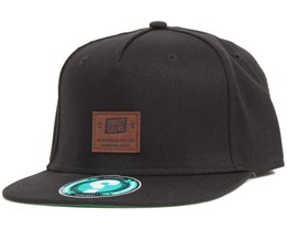 Snapback Tag Black - Sweet
