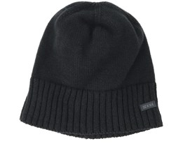 Adiv Black Beanie - Billabong