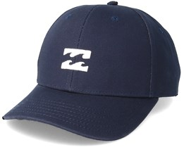 Emblem Navy Adjustable - Billabong
