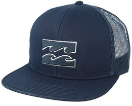 All Day Navy Trucker - Billabong