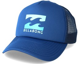 Podium Marine Trucker - Billabong