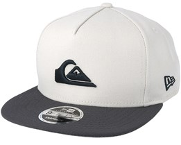 Stuckles Natural Snapback - Quiksilver