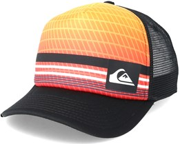 Foambition Orange Multi Trucker - Quiksilver