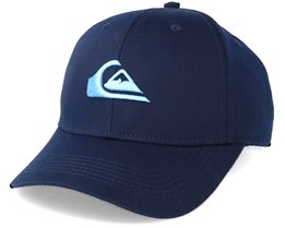 Kids Decades Youth  Navy Adjustable - Quiksilver
