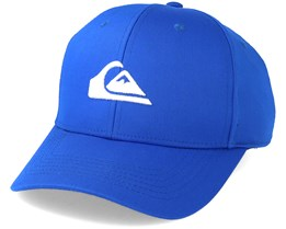 Kids Decades Youth Blue Adjustable - Quiksilver