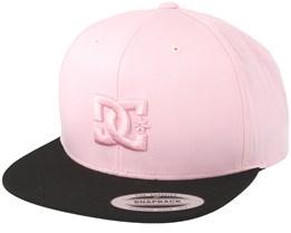 Snappy Pink Snapback - DC