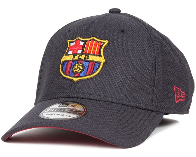FC Barcelona Euro League Navy 39Thirty - New Era