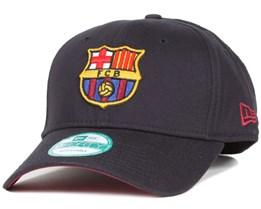 FC Barcelona Euro League Navy 940 - New Era