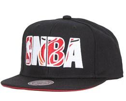 Miami Heat Insider Snapback - Mitchell & Ness