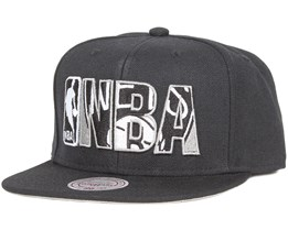 Brooklyn Nets Insider Snapback - Mitchell & Ness