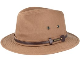 Cotton Brown Traveler - Stetson