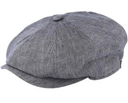 Hatteras Linen Sonstige Flatcap - Stetson