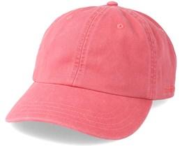 Baseball Cap Cotton Pink Adjustable - Stetson