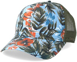 Cotton Multi Trucker - Stetson