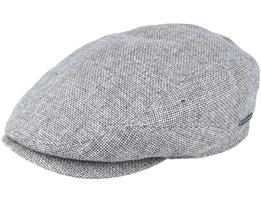 Driver Cap Virgin Wool/Linen Sonstige Flatcap - Stetson