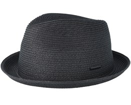 Player Toyo Black Straw - Stetson