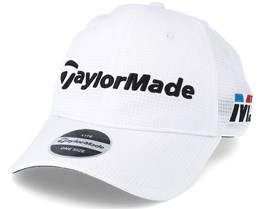 Lite Tech Tour White Adjustable - Taylor Made