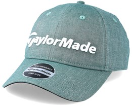 Traditiona Lite Heather Green Adjustable - Taylor Made