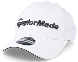 Preformance seeker White Adjustable - Taylor Made