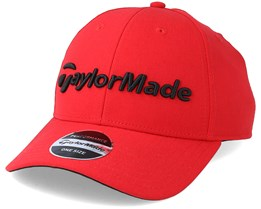 Preformance seeker Red Adjustable - Taylor Made