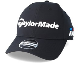 Tour Radar Black Adjustable - Taylor Made