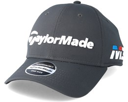 Tour Radar Charcoal Adjustable - Taylor Made