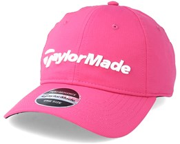 Womens Radar Pink Adjustable - Taylor Made