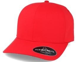 Flexfit Delta Red Flexfit - Yupoong