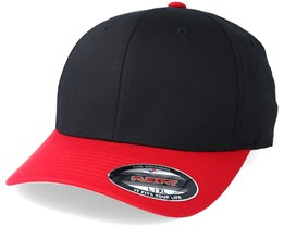 Original Black/Red Flexfit - Flexfit