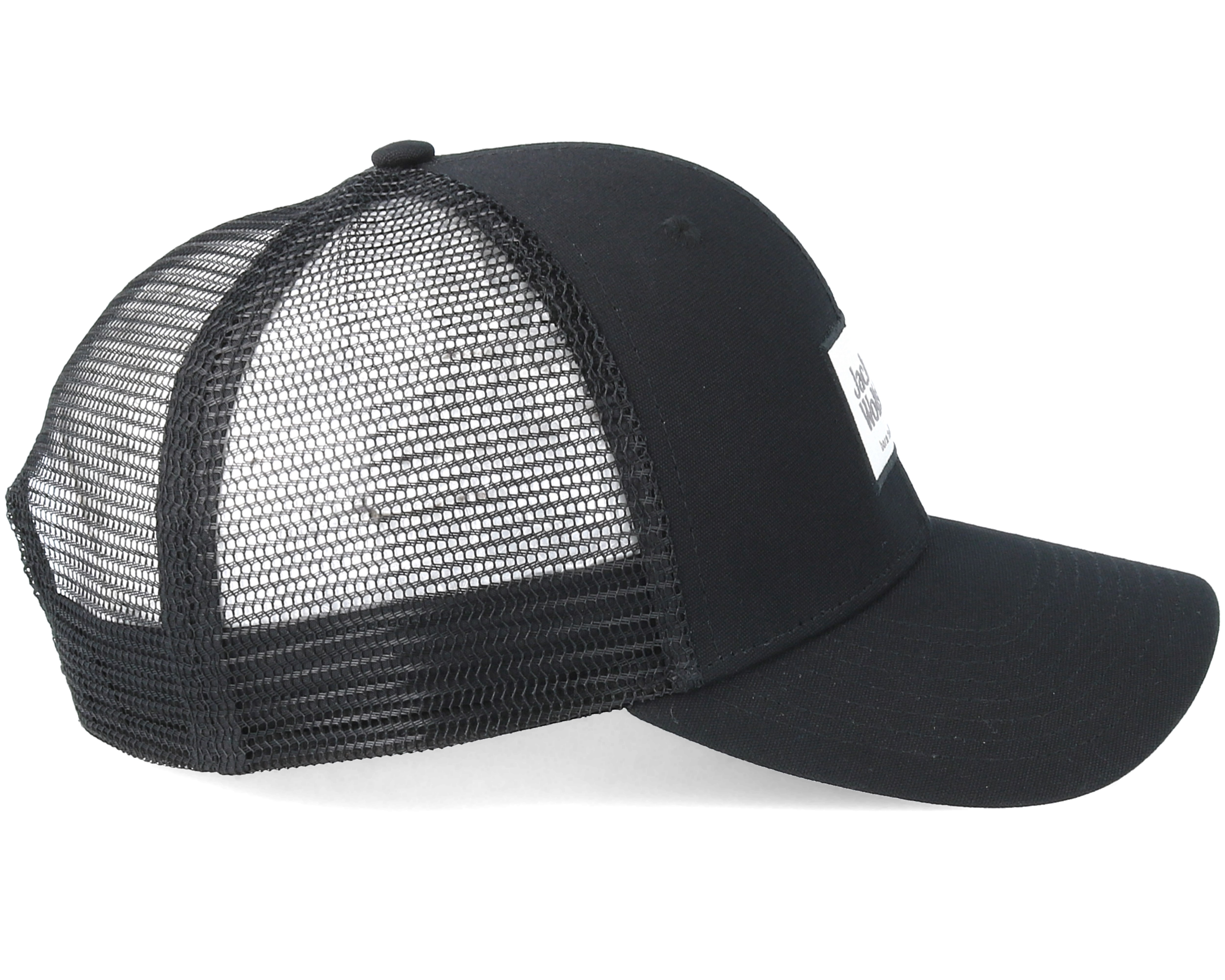 how to fix the back of a trucker hat