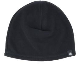 Crest Black Beanie - Adidas
