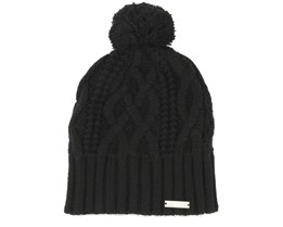 Cold Winter Black Beanie - Adidas