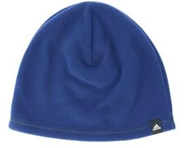 Crest Dark Blue Beanie - Adidas