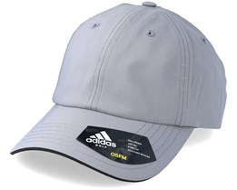 Preformance Stretch Grey Adjustable - Adidas