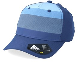 Tour Stretch Blue Flexfit - Adidas