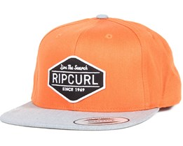 Bring It Sun Rust Snapback - RipCurl