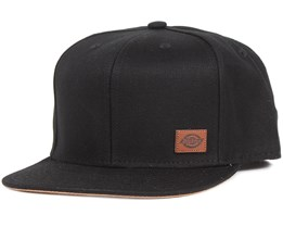 Minnesota Black Snapback - Dickies