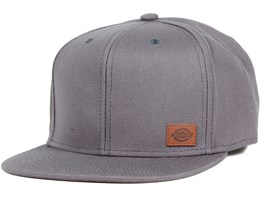 Minnesota Charcoal Grey Snapback - Dickies