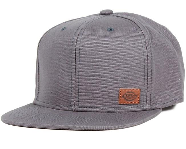 Minnesota Charcoal Grey Snapback - Dickies