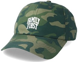 Priority Camo Adjustable - Cayler & Sons