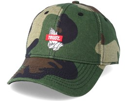 Trust Camo Adjustable - Cayler & Sons
