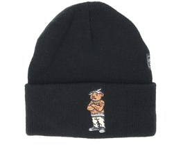 Cee Love Black Beanie Cuff - Cayler & Sons
