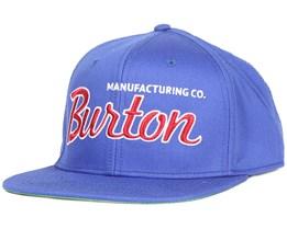 Standard Web Snapback - Burton