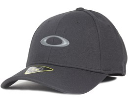 Silicon O-Cap 2.0 Black Flexfit - Oakley