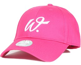 New York Adjustable Woman Dark Pink - State Of Wow